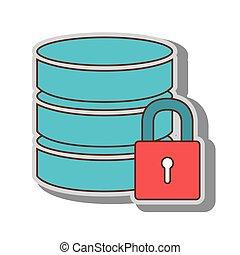 database hard disk database host system - database hard disk...