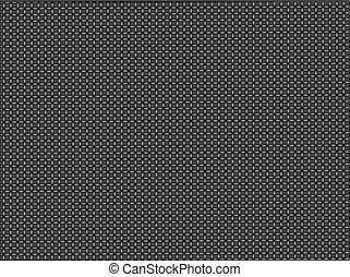 black plastic texture ,suitable for background and wallpaper