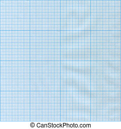 Texture plotting paper - Graph paper for geometric...