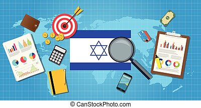 isreal jewish middle east economy economic condition country...