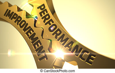 Performance Improvement on the Golden Cog Gears -...