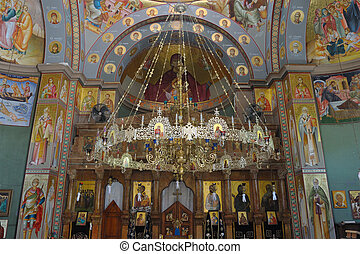 Church of the Twelve Apostles - The Greek Orthodox Church of...