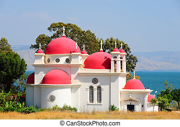 Orthodox Church - The Greek Orthodox Church Of The Twelve...