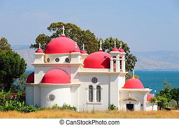 Orthodox Church - The Greek Orthodox Church Of The Twelve...