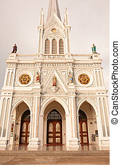 Christ church architecture. - Christ church architecture is...
