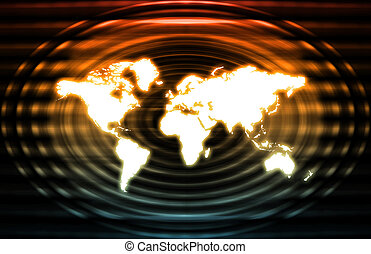 Mass Communications in a Digital World Abstract
