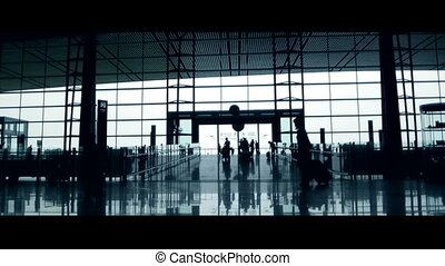 airport 2 - airport