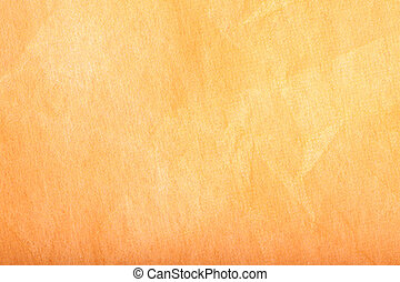 warm yellow textile background