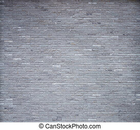 grey sandstone wall background and texture - pattern grey...