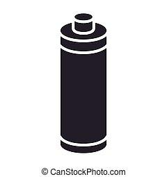 battery alkaline power - battery alkaline object energy...