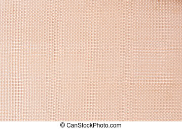 beige, couleur, cuir, tissage, fond