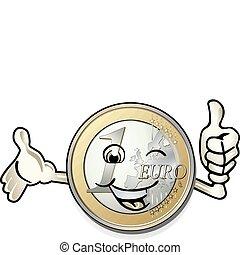 euro money jubilation