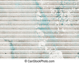Grunge grey industrial background