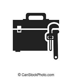 tool kit box repair design - wrench tool kit box repair...