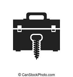 tool kit box repair design