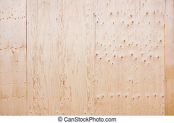 Veneer plywood texture background - Veneer plywood surface...