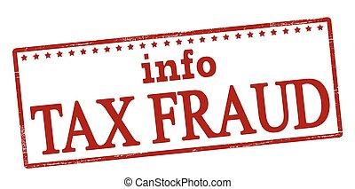 Info tax fraud