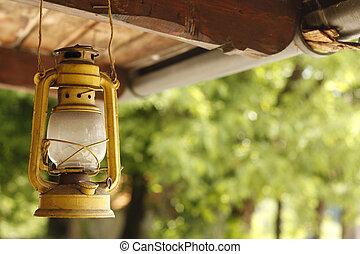 paraffin lamp 3 - paraffin lamp