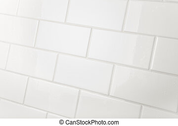 Bathroom Wall Tile for background