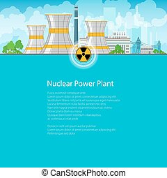 Brochure Nuclear Power Plant
