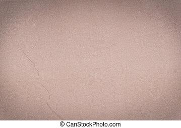 Wrinkled bedsheet - Beautiful color wrinkled bedsheet...