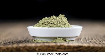 montón, de, Stevia, (powder)
