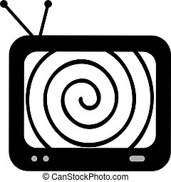 hypnosis television - Creative design of hypnosis television