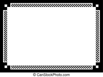 ornamental frame vector.eps - Creative design of ornamental...