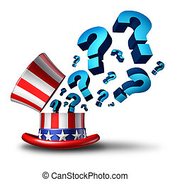 United States Election Question - United States election...