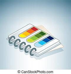 Color Guide Book