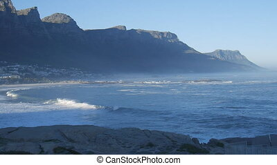 Twelve Apostles at Cape Town - Cape Town, South...