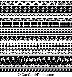 background with white geometrical shapes, pattern