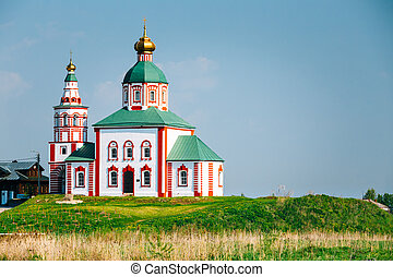 Church of Elijah the Prophet, Elias Church - church in...