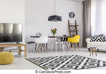 Spacious and trendy apartment for comfortable living - Very...