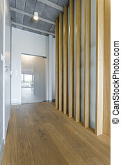 Anteroom giving sense of spaciousness and modernity - Empty,...