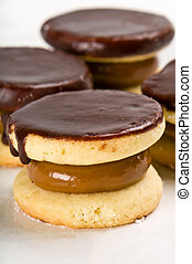 Chocholate, Alfajor