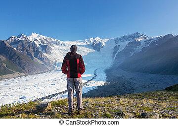 Wrangell-St.Elias NP - Wrangell-St. Elias National Park and...