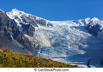 Wrangell-StElias NP - Wrangell-St Elias National Park and...