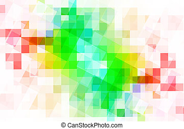 Multicolor background - abstract multicolor with background...