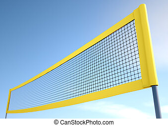 Volleyball net Illustrations and Clip Art. 1,745 Volleyball net ...