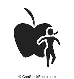 apple healthy lifestyle design