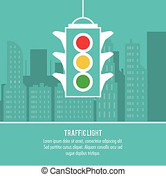 semaphore trafficlight sign design - semaphore trafficlight...