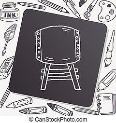 japan drum doodle