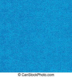 Blue texture with effect paint. Empty surface background...