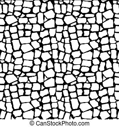 80s Memphis Style Pattern - A collection of simple patterns...