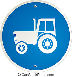 tractor clear