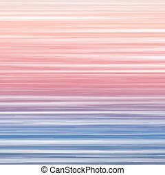 Abstract wavy striped background with lines. Colorful...