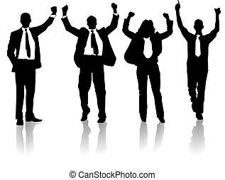 jubilation people