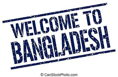 tłoczyć, pożądany, Bangladesz