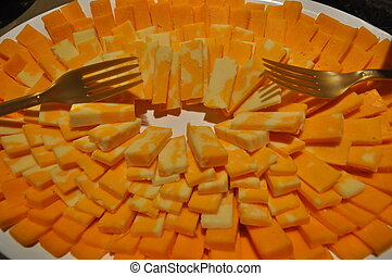 Cheese tray - Guelph